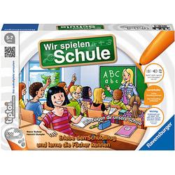 Ravensburger tiptoi® Wir spielen Schule Lernspielzeug