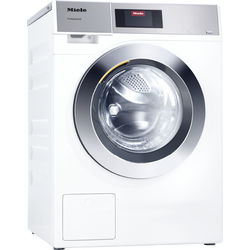 Miele Gewerbe Waschmaschine PWM 907 EL DP Lotosweiß (Angebot nur für gewerbliche Nutzung)