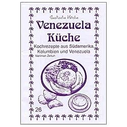 Venezuela Küche