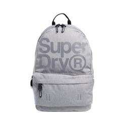 Superdry Rucksack Superdry Rucksack LOGO MONTANA Grey Marl