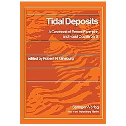 Tidal Deposits - Buch