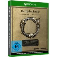 The Elder Scrolls Online - Gold Edition (USK) (Xbox One)