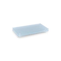 Neuetischkultur Schneidbrett Glasschneideplatten für 4-Plattenkochfeld