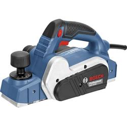 Bosch Professional GHO 16-82 Elektrohobel Hobel-Breite: 82mm 630W Falztiefe (max.): 9mm