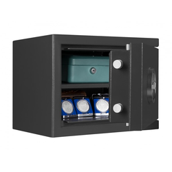 Tresor EN 1143-1 Security Safe 0 3-8