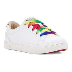 UGG Zilo Sneaker mit bunten Schnürsenkeln 6 (38)