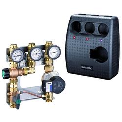 Oventrop Pumpengruppe Regucirc M DN 20 G 1 AG x AG