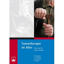Tumortherapie im Alter: eBook von