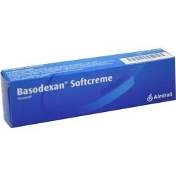 BASODEXAN Softcreme 50 g