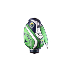 Callaway Major Staff Juli 2019 Cartbag LIMITED EDITION Northern Ireland""""