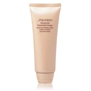 Shiseido Advanced Essential Energy Hand Nourishing Cream Handcreme 100 ml