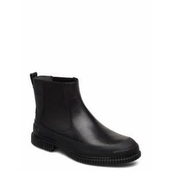 Camper Pix Shoes Chelsea Boots Schwarz CAMPER Schwarz 42,43,41,44,45,46