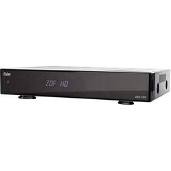 Fuba ODS 400 HD-SAT-Receiver Aufnahmefunktion, Unicable 2-fähig, LAN-fähig, Front-USB, Ethernet-An