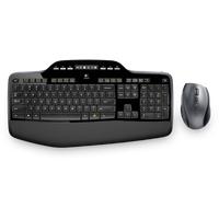 Wireless Desktop US Set (920-002442)