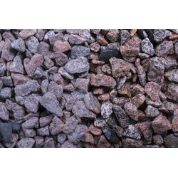 Edelsplitt Schottischer Granit, 8-16, 500 kg Big Bag