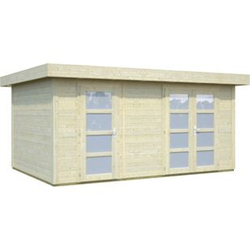 Palmako Lara 12,7 m² Gartenhaus