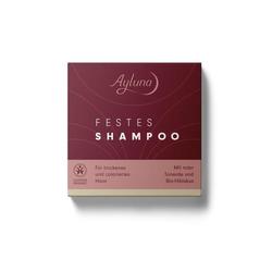 Ayluna - Festes Shampoo für trockenes Haar - 60 g