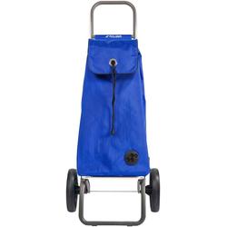 Rolser Einkaufstrolley Logic RSG I-Max MF, 43 l blau