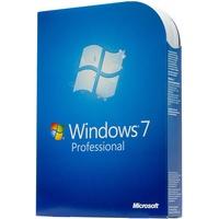 Microsoft Windows 7 Professional 64-Bit OEM DE