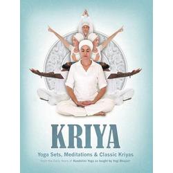Kriya: eBook von