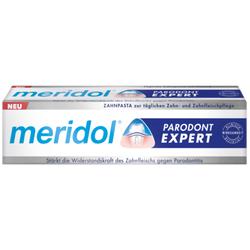 MERIDOL Parodont-Expert Zahnpasta 75 ml