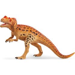Schleich® Spielfigur Dinosaurs, Ceratosaurus (15019)