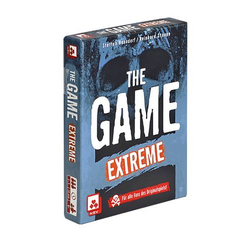 NSV The Game - EXTREME 4041