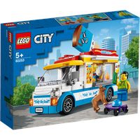 Lego City Eiswagen 60253