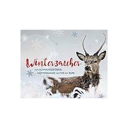 Winterzauber - Buch