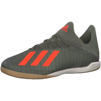 adidas X 19.3 IN legacy green/solar orange/chalk white 44