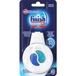Finish Calgonit Spülmaschinen-Deo Geruchs Stop, Für einen sauberen und langanhaltend frischen Duft in der Spülmaschine, 1 Stück