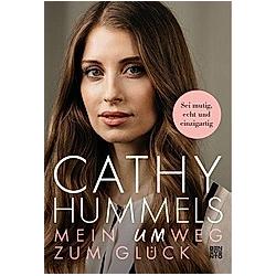 Mein Umweg zum Glück. Cathy Hummels  - Buch