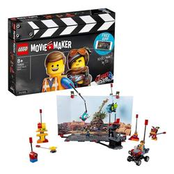 LEGO Movie Steinbaukasten Lego 70820 Lego Movie Lego Movie Maker