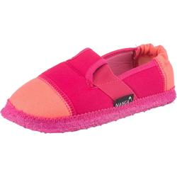 NANGA Kinder Hausschuhe Hausschuh rosa 33