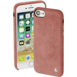 Hama Finest Touch Cover Apple iPhone 6, iPhone 6S, iPhone 7, iPhone 8, iPhone SE (2. Generation) Cor