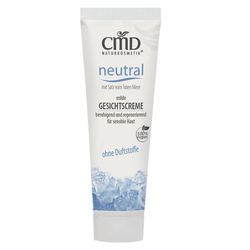 CMD Neutral Gesichtscreme mit Salz vom Toten Meer 50 ml