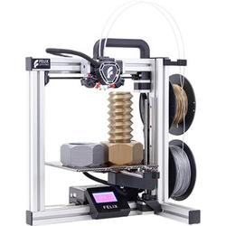 FELIX Printers Tec 4.1 - DIY Kit Dual Extruder 3D Drucker Bausatz