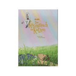 Das Königreich der Katzen DVD