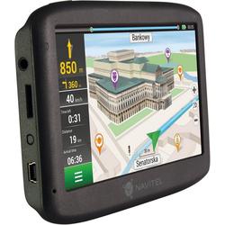NAVITEL Navigationsgerät F150 grau