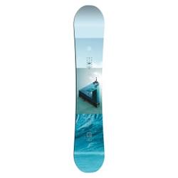 Nitro - Team Exposure 2021 - Snowboard - Größe: 162 W cm