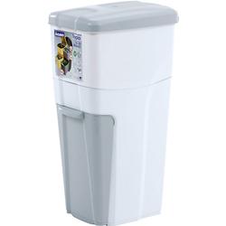 Bischof Bama Mülltrennsystem Trypla, Dreifach-Mülltrennung