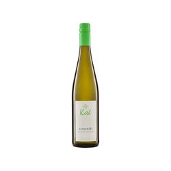 Bio-Weißwein Scheurebe Spätlese feinherb, Keth, 0,75 l
