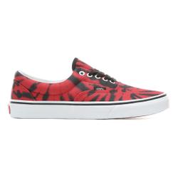 Vans - Ua Era Tango Red/True - Sneakers - Größe: 9,5 US