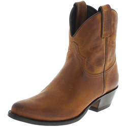 Mayura Boots Mayura Boots 2374 Whisky Damen Westernstiefelette Braun Stiefelette 38 EU