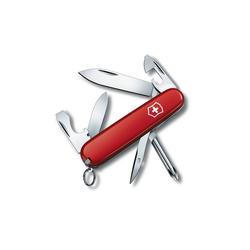 Victorinox Taschenmesser VICTORINOX Tinker Klein Taschenmesser 0.4603 12 Funktionen Dosenöffner