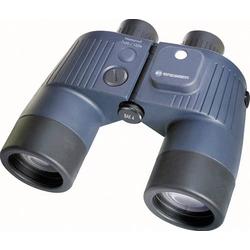 Bresser Optik Marine-Fernglas Binocom GAL 7 x 50mm Porro Blau 1866805