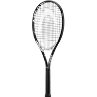 Head Tennisschläger MxG1 unbesaitet schwarz/grau (718) L3