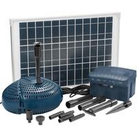 FIAP Aqua Active Solar 1500