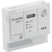 AMS S/200-C, Kohlenmonoxidmelder mit Schaltkontakt