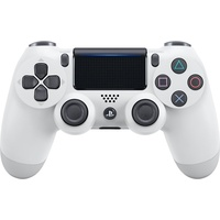 Sony PS4 DualShock 4 V2 Wireless Controller Glacier White